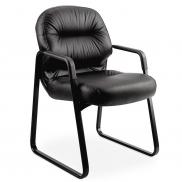 Pillow-Soft Guest Chair Rental