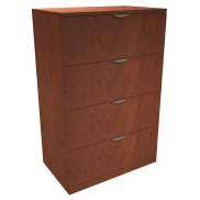 4 drawer lateral