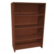 48h bookshelf