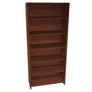 78h bookshelf