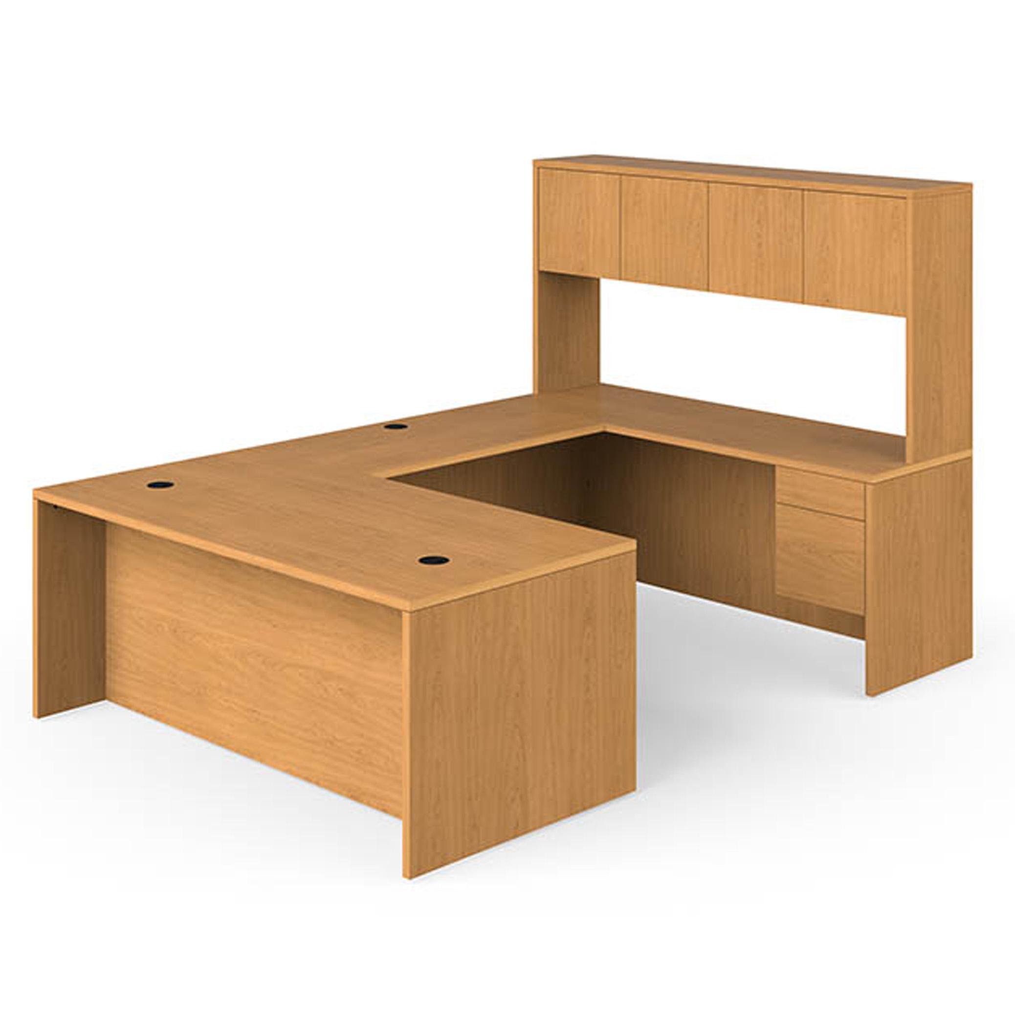 10500 U Shape Desk Right Arthur P O Hara