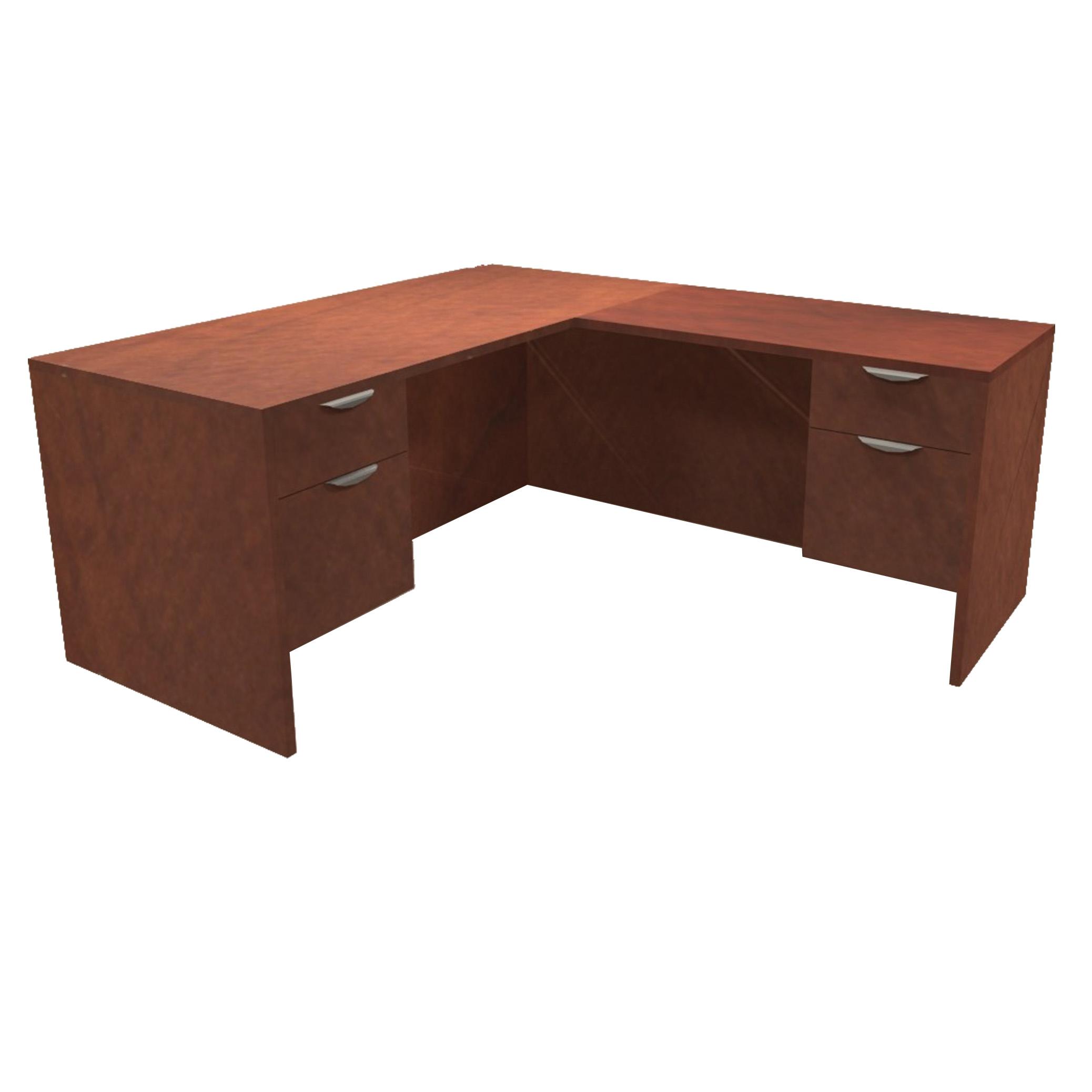 Pl L Shape Desk Right Arthur P O 39 Hara