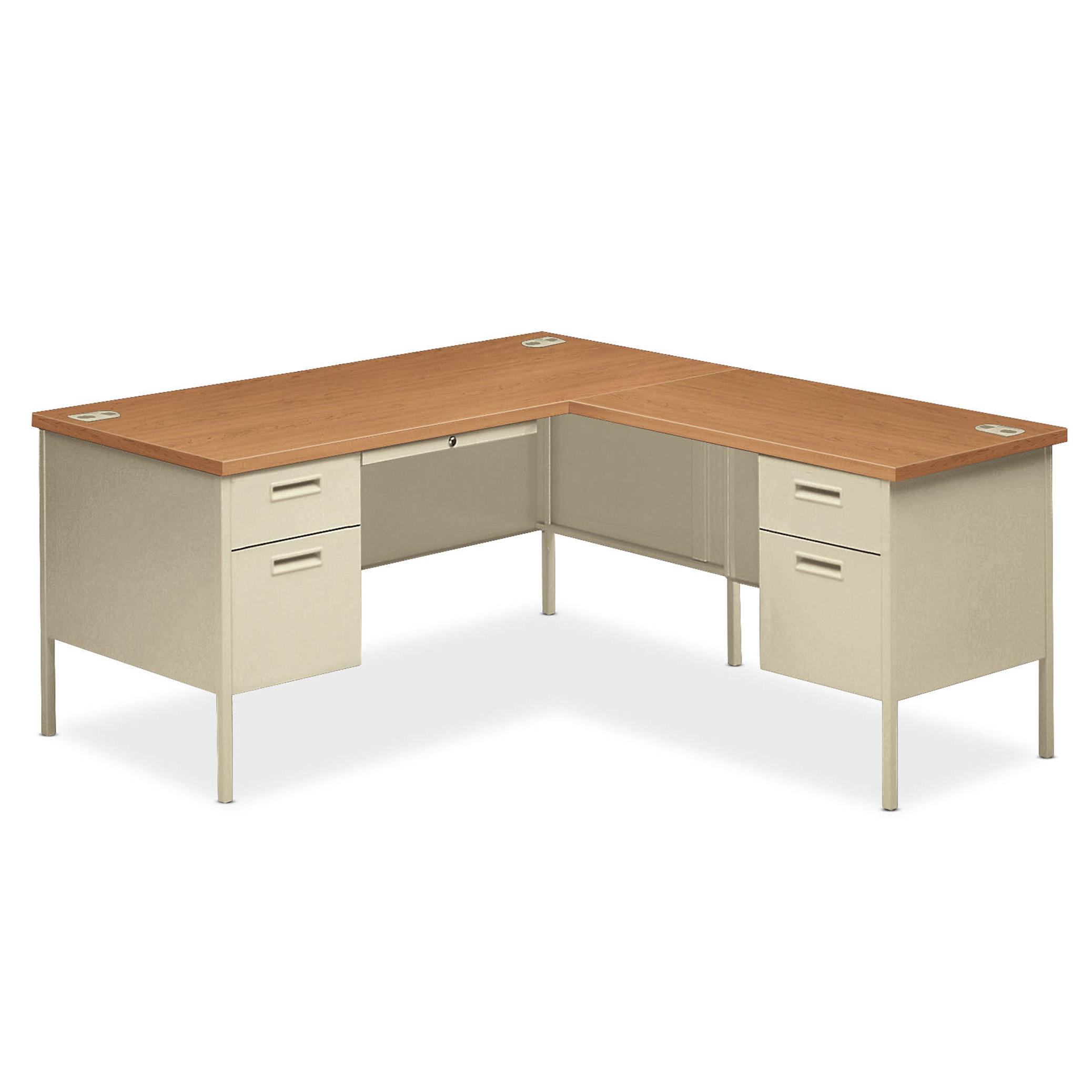 Metro Classic L Shape Desk Right Arthur P O 39 Hara