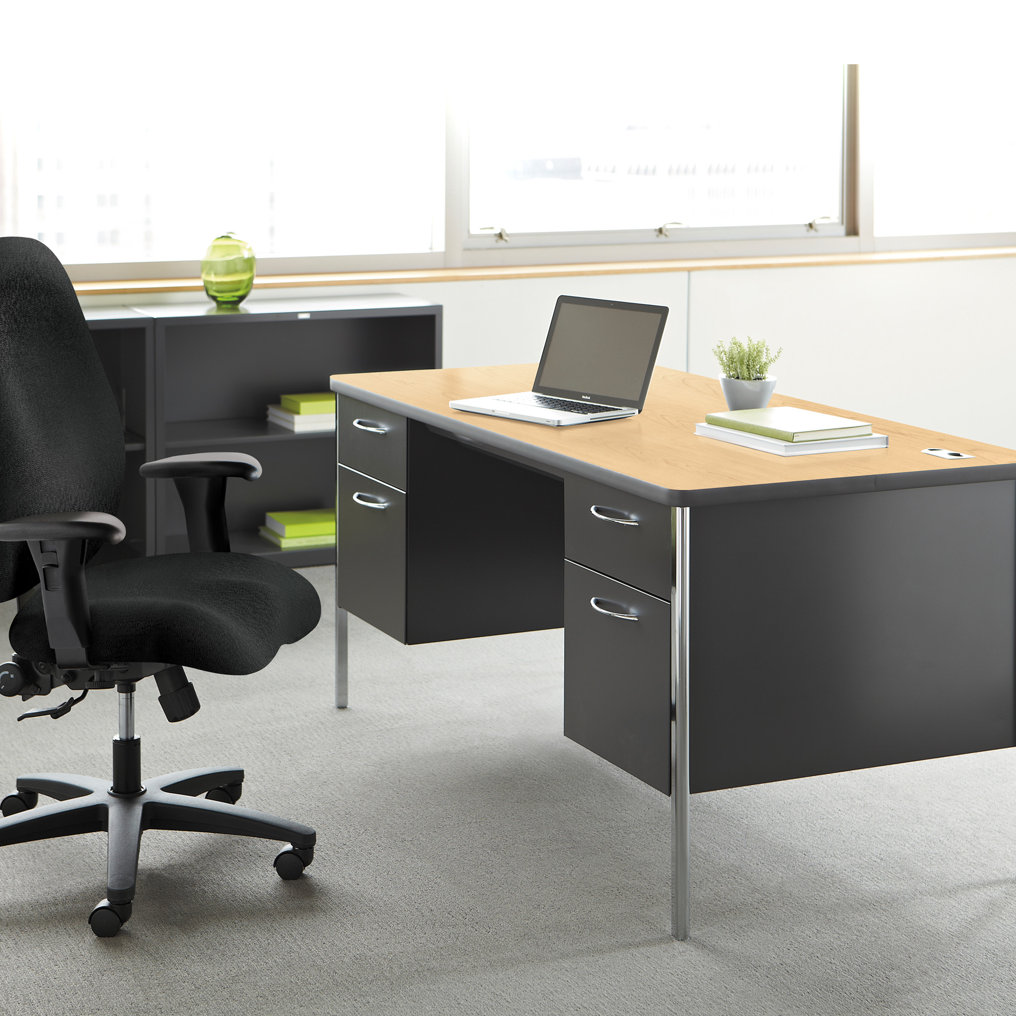 mentor office furniture chicago new rental used