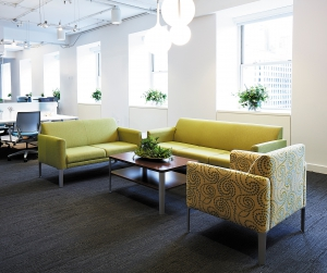 Office Space Planning - Chicago