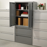 Used Filing Cabinets & Storage