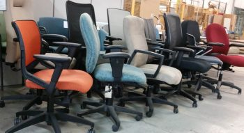 Affordable Used Chairs