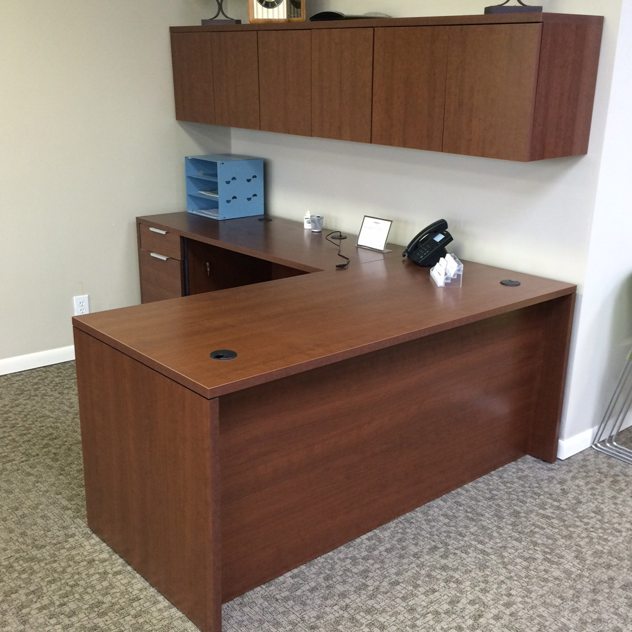 Used Desks Near Chicago Office Furniture Chairs Tables