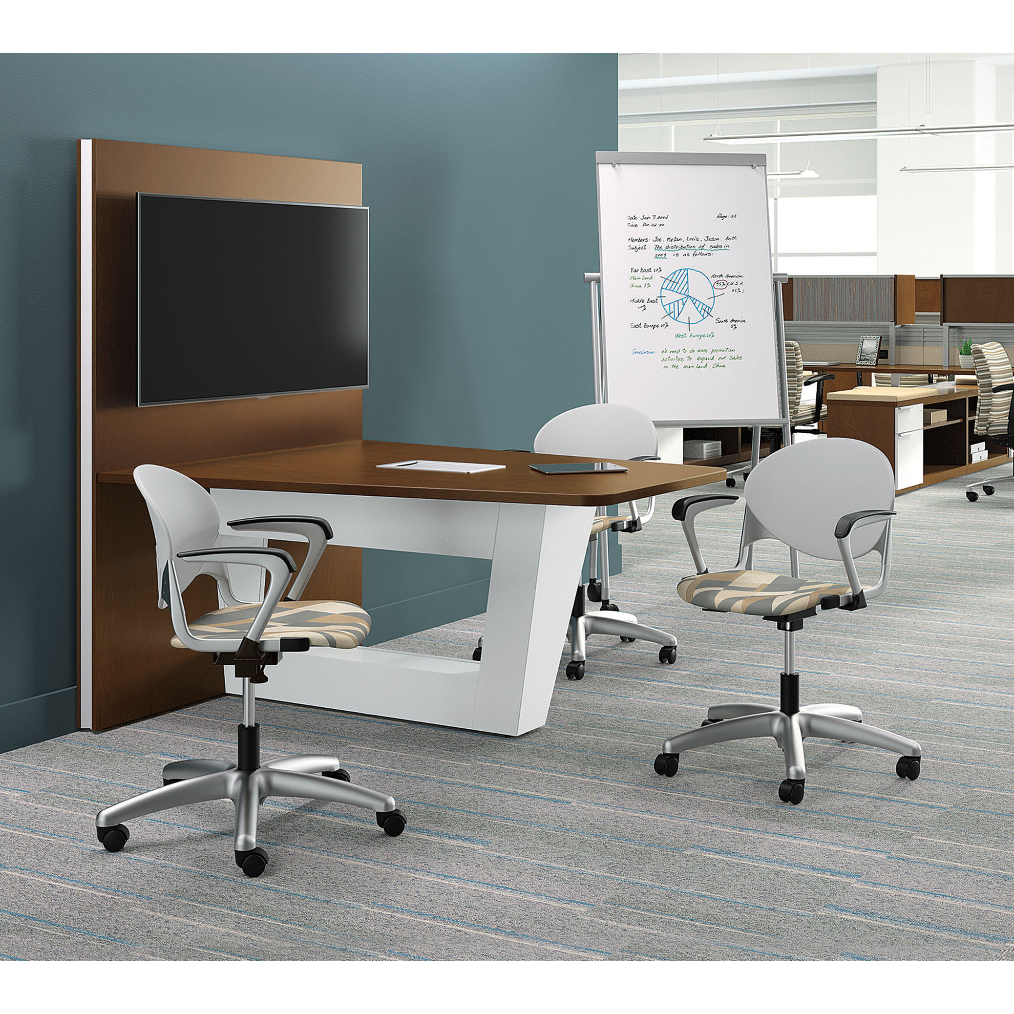 92 Used Office Furniture Chicago North Suburbs