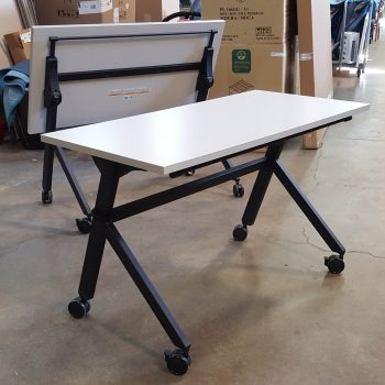 Used 4' Basyx Training Tables