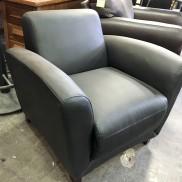 Used Manhattan Club Chair