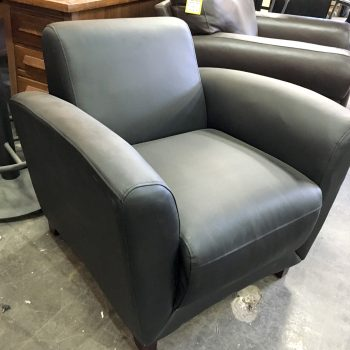 Used Manhattan Club Chair