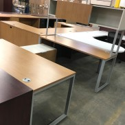 Used Voi U-Shape Desk