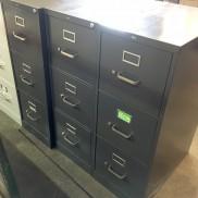 3 drawer vertical