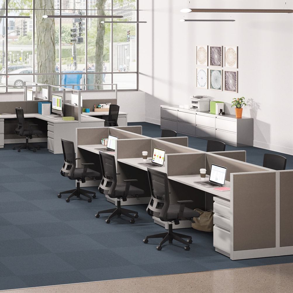 And Furniture: Hon NOW Quickship