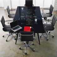 Lorell Rectangular Conference Tables