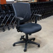 Used Alera Elusion Chair
