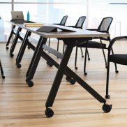 Training Table Rentals