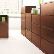 Laminate Lateral File Rentals