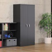 Steel Storage Cabinet Rentals