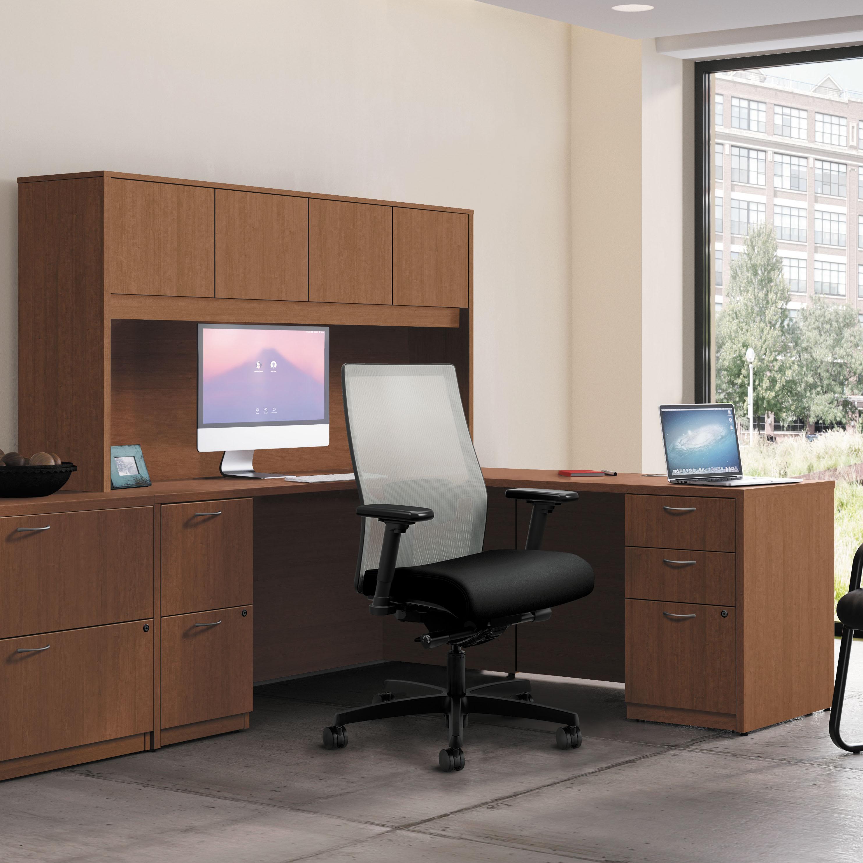 Rent Department: L-Shape Rental Desks - Office Furniture