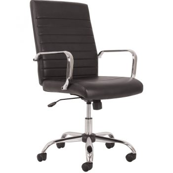 Sadie Executive High-Back Chair Rental