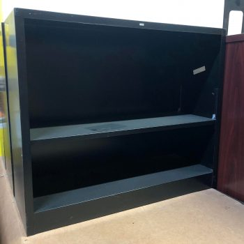 Used HON 2-Shelf Bookcase