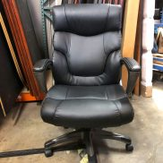 Used Executive Swivel