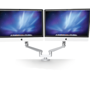 Edge Monitor Arms