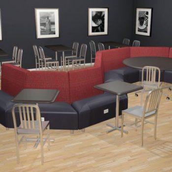 Furniture Lab Booths