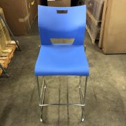 Used Global Duet Stools
