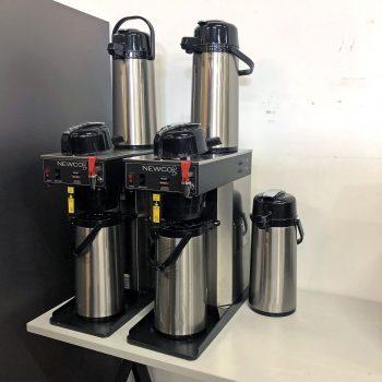 Used Newco Coffee Maker