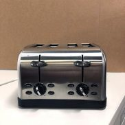 used oster toaster