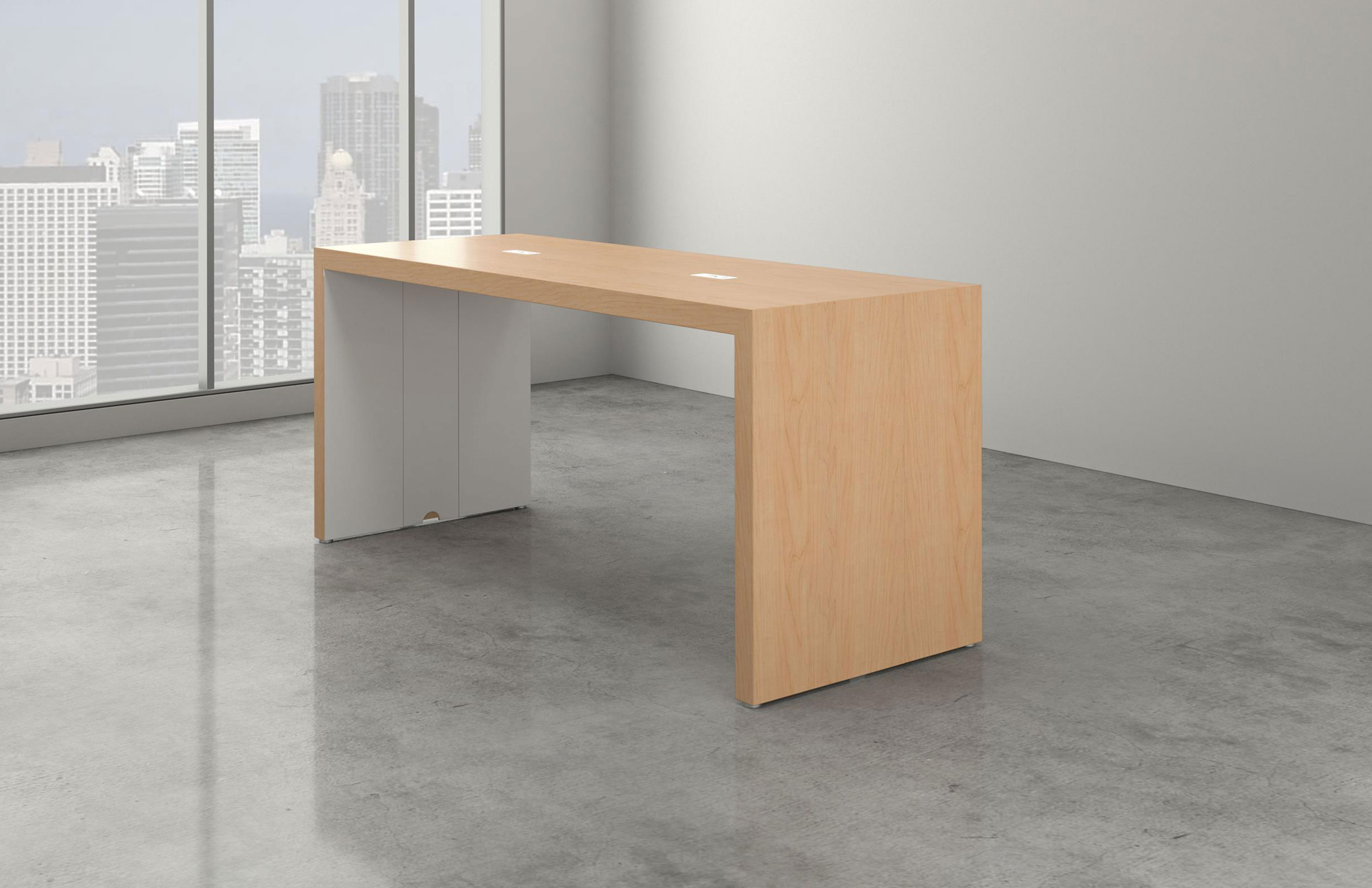 Confluence Parsons Tables