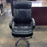 Used Executive Chair