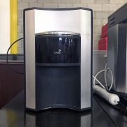Used Onyx Countertop POU Cooler