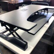 ErgoTech Freedom Desk Riser