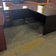 Used L-Shape Desk
