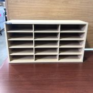 Used Mail Sorter
