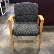 Used Triumph Guest Chair