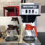 Used Koffee King Brewing System