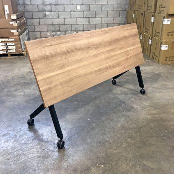 Used 6' Harvest Training Tables