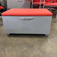 Used Steelcase TS Series 1-Drawer Lateral