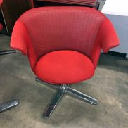 Used Steelcase i2i Chairs