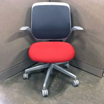 Used Steelcase Cobi Chairs