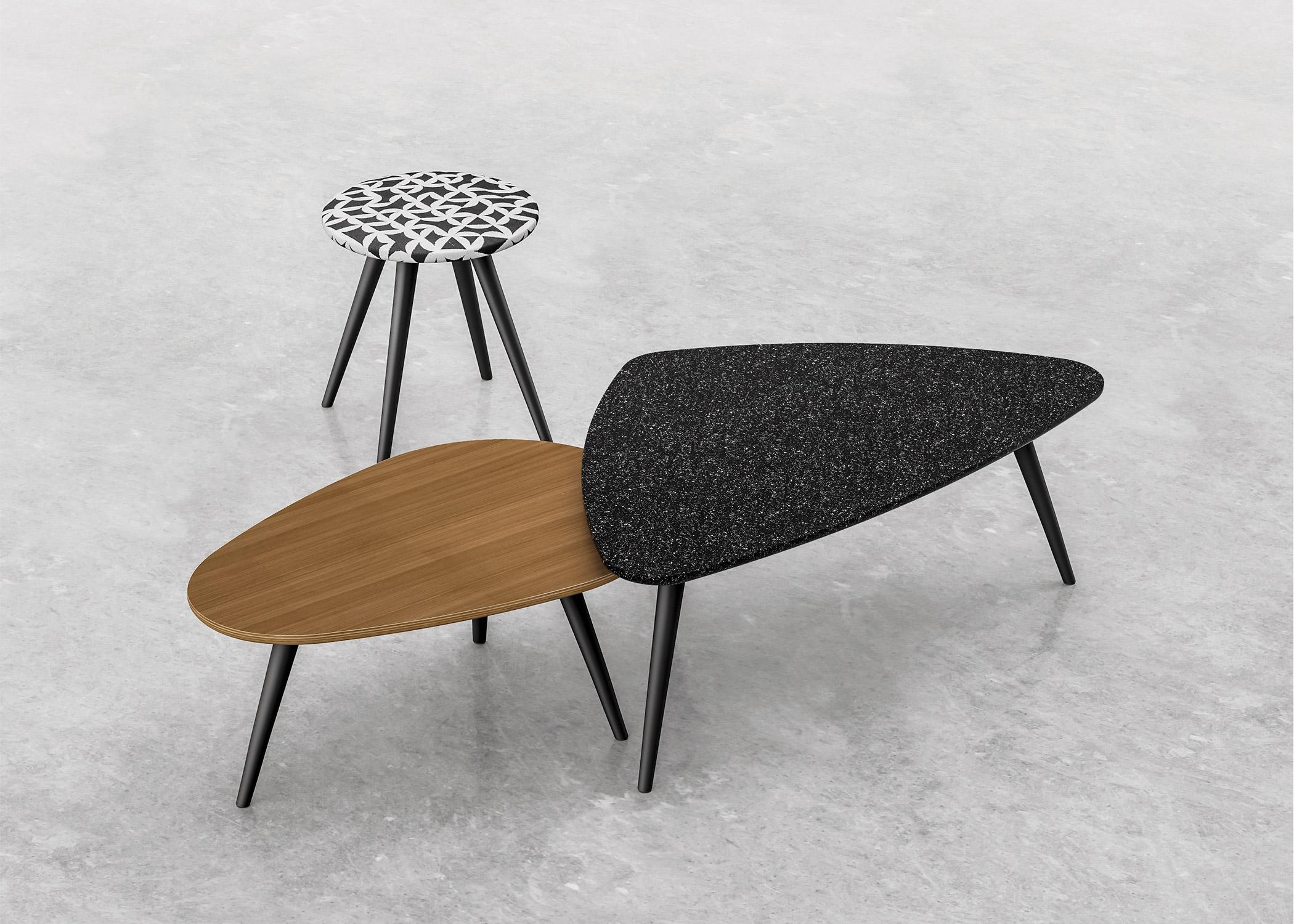 Wixler Side Tables National Office Furniture Arthur P