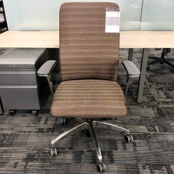 Nucleus Upholstered Showroom Sample