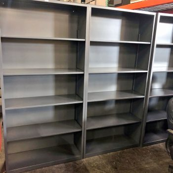Used HON 5-Shelf Bookcase