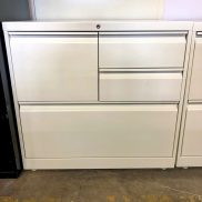 Used HON Multi-File Cabinet