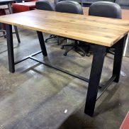 KFI Urban Loft Collaborative Table